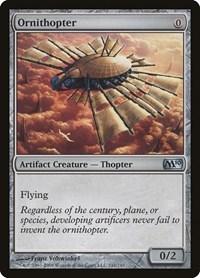 Ornithopter, Magic: The Gathering, Magic 2010 (M10)