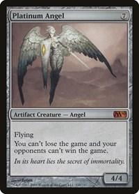 Platinum Angel, Magic: The Gathering, Magic 2010 (M10)