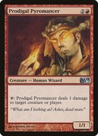 Prodigal Pyromancer, Magic: The Gathering, Magic 2010 (M10)