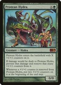 Protean Hydra (Foil)