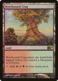Rootbound Crag, Magic: The Gathering, Magic 2010 (M10)