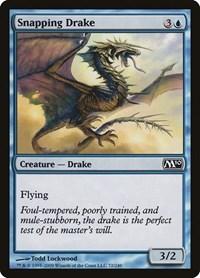 Snapping Drake, Magic: The Gathering, Magic 2010 (M10)