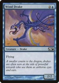 Wind Drake, Magic: The Gathering, Magic 2010 (M10)