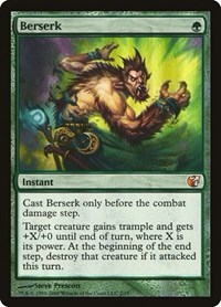 Berserk, Magic: The Gathering, From the Vault: Exiled