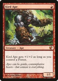 Kird Ape, Magic: The Gathering, From the Vault: Exiled