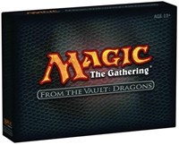 From the Vault: Dragons - Box Set, Magic: The Gathering, From the Vault: Dragons