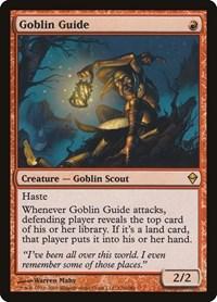 Goblin Guide (Foil)