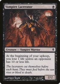 Vampire Lacerator, Magic: The Gathering, Zendikar