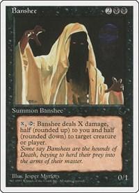 Banshee, Magic: The Gathering, Chronicles