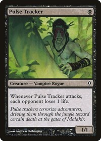 Pulse Tracker, Magic, Worldwake