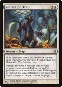 Refraction Trap, Magic, Worldwake