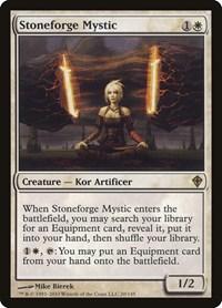 Stoneforge Mystic, Magic, Worldwake