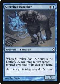 Surrakar Banisher, Magic, Worldwake