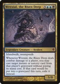 Wrexial, the Risen Deep (Foil)