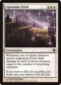 Lightmine Field, Magic, Rise of the Eldrazi