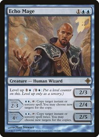 Echo Mage, Magic: The Gathering, Rise of the Eldrazi