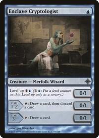 Enclave Cryptologist, Magic: The Gathering, Rise of the Eldrazi