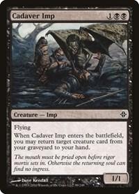 Cadaver Imp, Magic: The Gathering, Rise of the Eldrazi