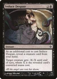 Induce Despair, Magic: The Gathering, Rise of the Eldrazi