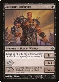 Zulaport Enforcer, Magic: The Gathering, Rise of the Eldrazi