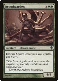 Broodwarden, Magic: The Gathering, Rise of the Eldrazi