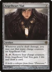 Angelheart Vial, Magic: The Gathering, Rise of the Eldrazi