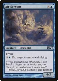 Air Servant, Magic: The Gathering, Magic 2011 (M11)