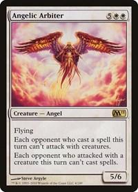 Angelic Arbiter, Magic, Magic 2011 (M11)