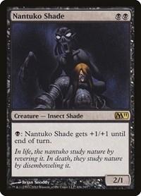 Nantuko Shade, Magic, Magic 2011 (M11)