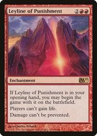 Leyline of Punishment (Foil)