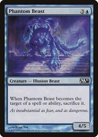 Phantom Beast, Magic, Magic 2011 (M11)