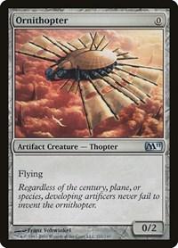 Ornithopter, Magic: The Gathering, Magic 2011 (M11)