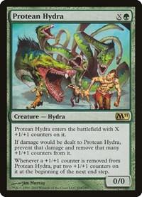 Protean Hydra, Magic: The Gathering, Magic 2011 (M11)