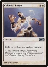 Celestial Purge, Magic: The Gathering, Magic 2011 (M11)