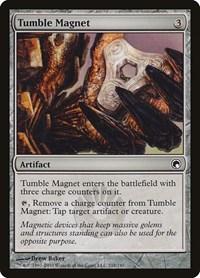 Tumble Magnet, Magic: The Gathering, Scars of Mirrodin