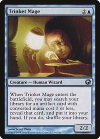 Trinket Mage, Magic: The Gathering, Scars of Mirrodin