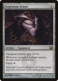 Argentum Armor (Foil)