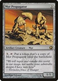 Myr Propagator, Magic, Scars of Mirrodin