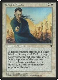Farrel's Mantle, Magic: The Gathering, Fallen Empires