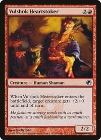 Vulshok Heartstoker, Magic, Scars of Mirrodin