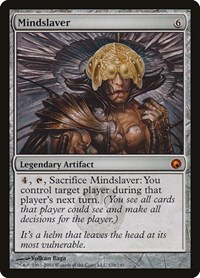 Mindslaver, Magic: The Gathering, Scars of Mirrodin