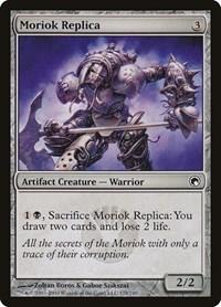Moriok Replica, Magic, Scars of Mirrodin