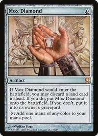 Mox Diamond (Foil)