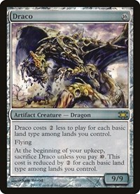 Draco, Magic: The Gathering, From the Vault: Dragons