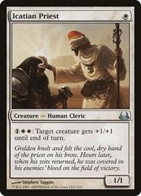 Icatian Priest, Magic: The Gathering, Duel Decks: Divine vs. Demonic