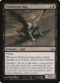 Stinkweed Imp, Magic: The Gathering, Duel Decks: Divine vs. Demonic