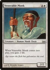 Venerable Monk, Magic: The Gathering, Duel Decks: Divine vs. Demonic