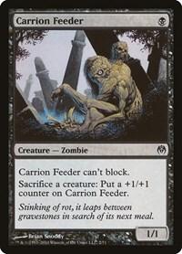 Carrion Feeder, Magic: The Gathering, Duel Decks: Phyrexia vs. the Coalition
