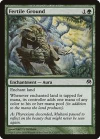 Fertile Ground, Magic: The Gathering, Duel Decks: Phyrexia vs. the Coalition