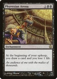 Phyrexian Arena, Magic: The Gathering, Duel Decks: Phyrexia vs. the Coalition